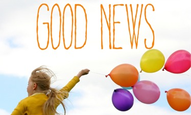 Good News Alert!