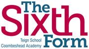 Sixth form logo