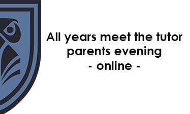 Online Tutor Parents Evening