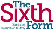 Sixth form logo